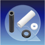 spacer plastic